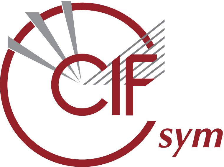 [symCIF logo]