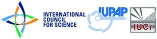 [ICSU logo]