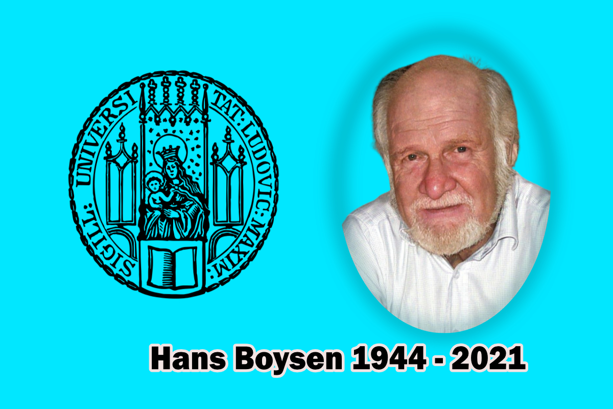 [Hans Boysen]