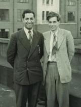 [Farid R. Ahmed and Durward W. J. Cruickshank, 1953]