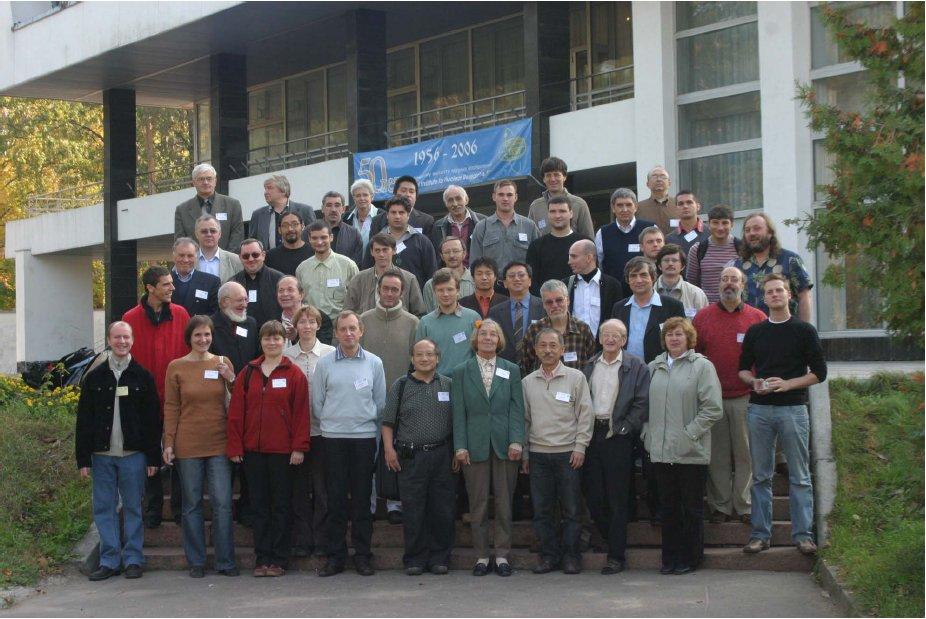 [Workshop participants]