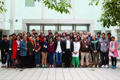 [Hong Kong participants]