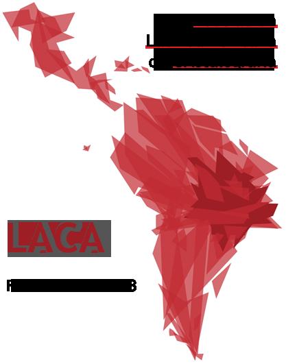 [LACA logo]