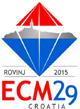 [ECM29 logo]