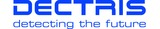 [Dectris logo]