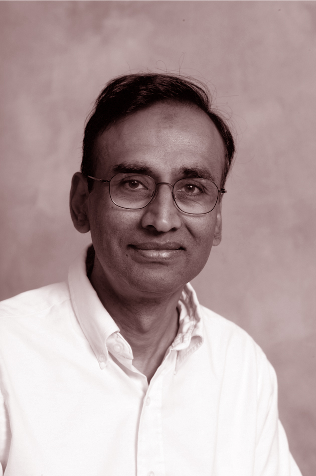 venkat ramakrishnan biography channel